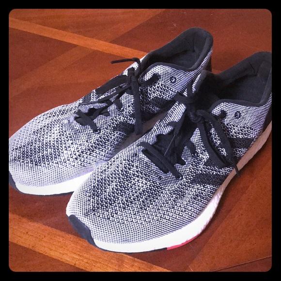 a03b70468d7d9 adidas Other - Men s Adidas PureBoost DPR